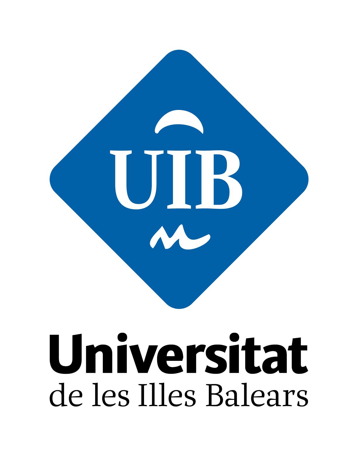Logotips - Descàrregues - Identitat institucional - Universitat de les  Illes Balears